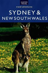 Sydney & Australia's New South Wales by Holly Smith