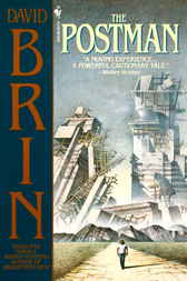 The Postman by David Brin