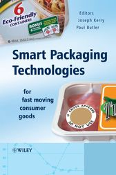 Smart Packaging Technologies for Fast Moving Consumer Goods by Joseph Kerry