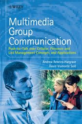 Multimedia Group Communication by Andrew Rebeiro-Hargrave
