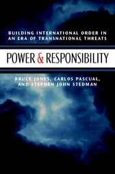 Power and Responsibility by Bruce Jones
