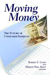 Moving Money by Robert E. Litan