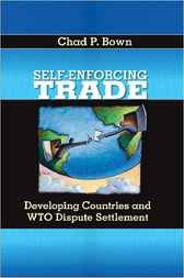 Self-Enforcing Trade