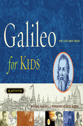 Galileo for Kids by Richard Panchyk