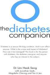 The Diabetes Companion by Lim Heok Seng