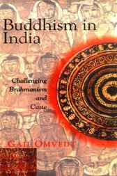 Buddhism in India by Gail Omvedt