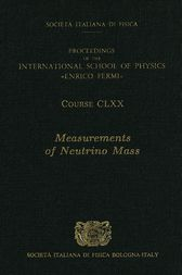 Measurements of Neutrino Mass by F. Ferroni
