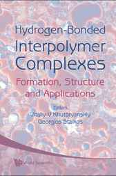 Hydrogen-Bonded Interpolymer Complexes