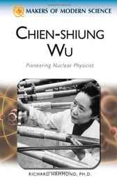 Chien-shiung Wu by Richard Hammond
