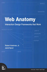 Web Anatomy by Robert Hoekman