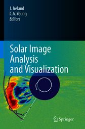 Solar Image Analysis and Visualization by Jack Ireland