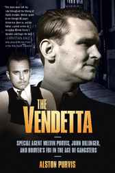 The Vendetta by Alston Purvis