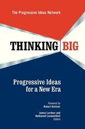 Thinking Big by James Lardner