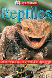 Reptiles by Simon Holland