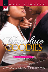 Chocolate Goodies by Jacquelin Thomas