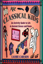 Classical Kids by Laurie Carlson