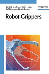 Robot Grippers