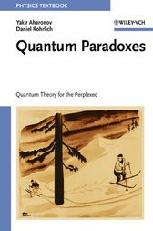 Quantum Paradoxes