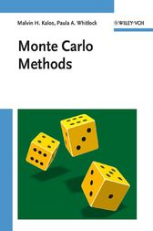 Monte Carlo Methods, Volume 1 by Malvin H. Kalos