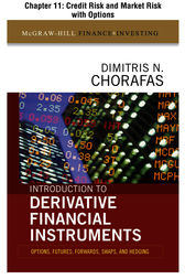 Introduction to Derivative Financial Instruments: Credit Risk and Market Risk with Options