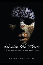 Under the Skin by Alessandra Lemma