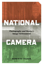 National Camera by Roberto Tejada