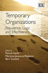 Temporary Organizations