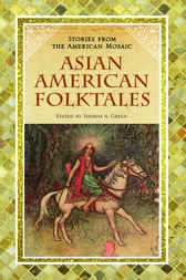 Asian American Folktales by Thomas Green