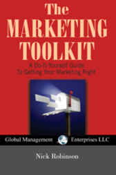 Marketing Toolkit by Nick Robinson