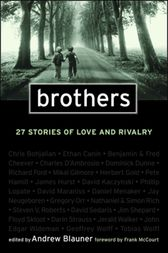 Brothers by Andrew Blauner