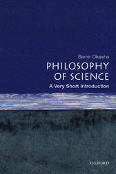 Philosophy of Science: A Very Short Introduction by Samir Okasha