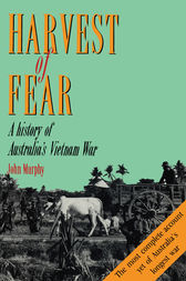 Harvest of Fear by John Murphy