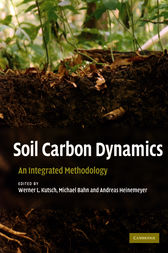 Soil Carbon Dynamics by Werner L. Kutsch