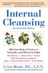 Internal Cleansing, Revised 2nd Edition by Linda Berry