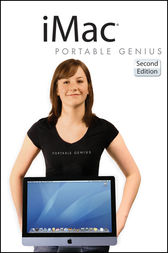 iMac Portable Genius by Hart-Davis;  Kate Binder