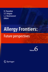 Allergy Frontiers:Future Perspectives by Ruby Pawankar
