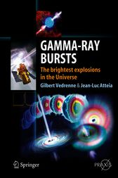 Gamma-Ray Bursts by Gilbert Vedrenne
