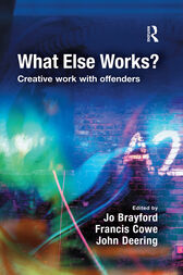 What Else Works? by Jo Brayford