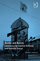 Bombs and Ballots by Krista E. Wiegand