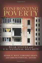 Confronting Poverty by Susan E. Rice