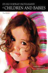 Studio Portrait Photography of Children and Babies by Marilyn Sholin
