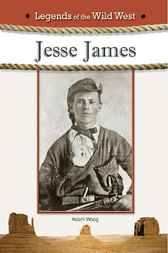 Jesse James by Adam Woog