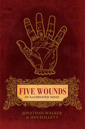 Five Wounds by Jonathan Walker