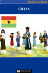 Ghana Society & Culture Complete Report by World Trade Press