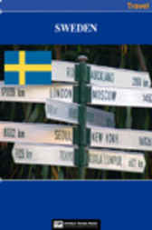 Sweden Travel Complete Profile by World Trade Press