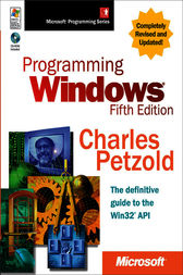 Programming Windows® by Charles Petzold