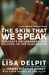 The Skin That We Speak by Lisa Delpit