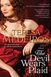 The Devil Wears Plaid by Teresa Medeiros