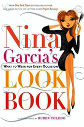 Nina Garcia's Look Book