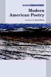 Modern American Poetry by Infobase Publishing